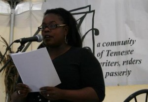 Southern Festival of Books 2012